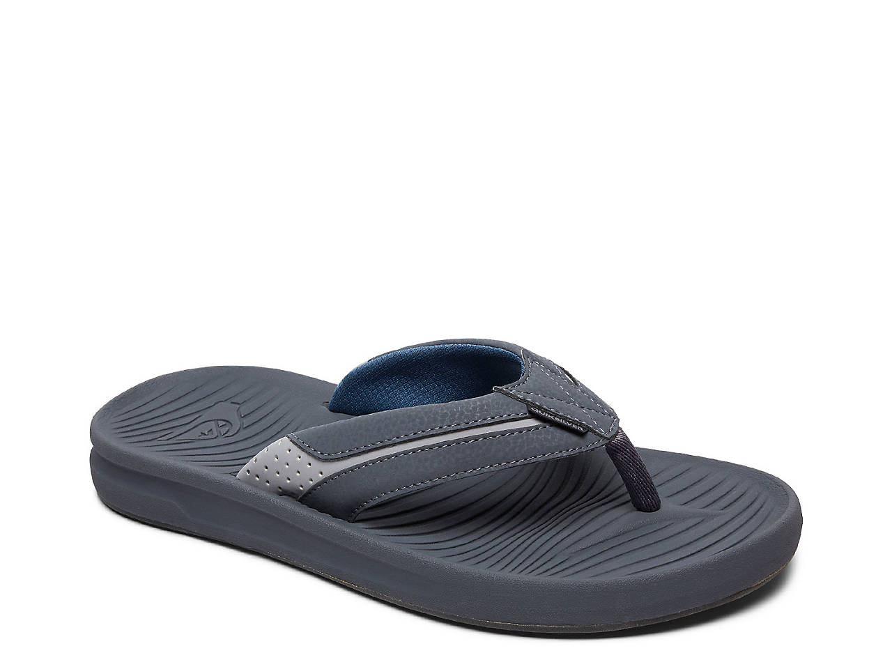 980f0eba9555 Quiksilver Travel Oasis Sandal Men s Shoes