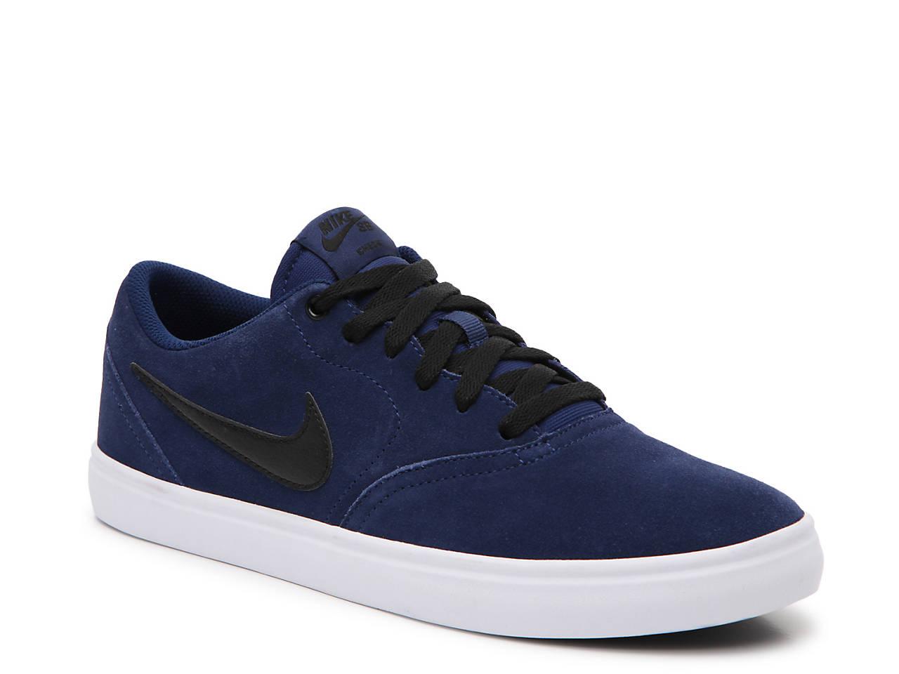 new product 9a907 b66f8 Nike SB Check Premium Solarsoft Sneaker - Men's Men's Shoes   DSW