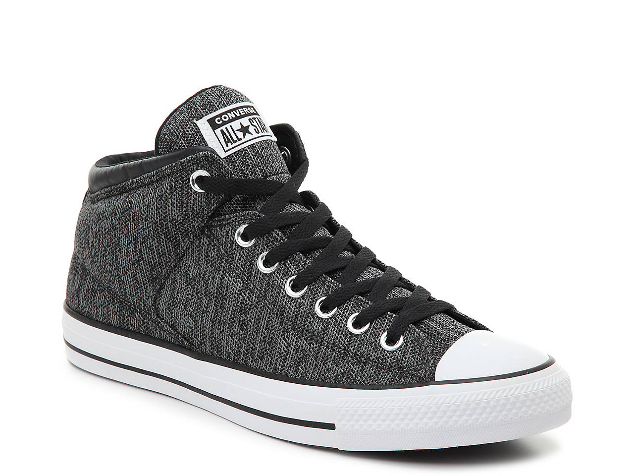 21ed38aeb9aa Converse Chuck Taylor All Star Street Mid-Top Sneaker - Men s Men s ...