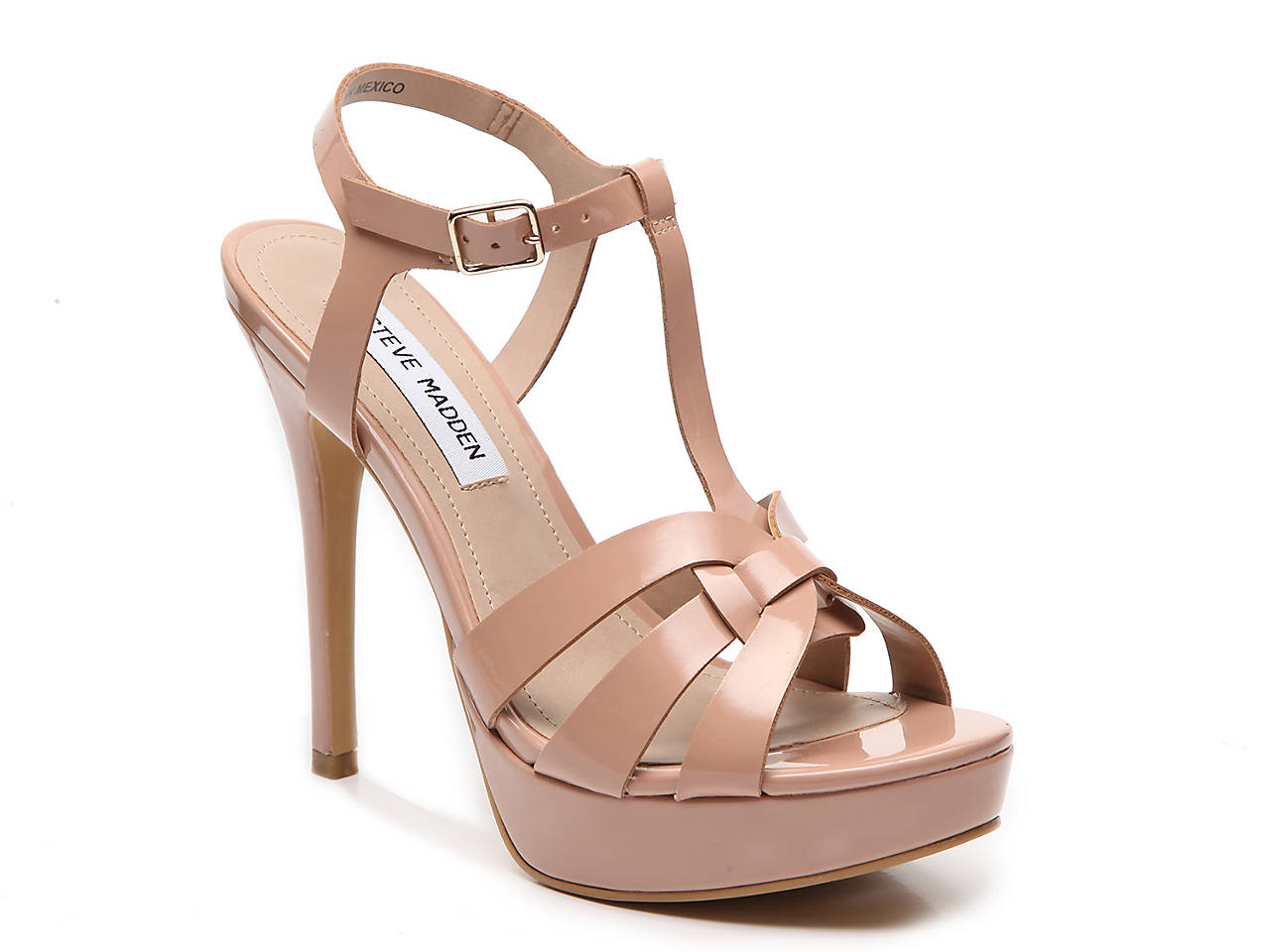 1371e399d96 Steve Madden Kadri Platform Sandal Women s Shoes