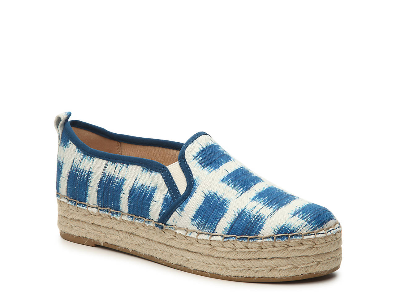 eda959426706 Sam Edelman Carrin Platform Slip-On Women s Shoes