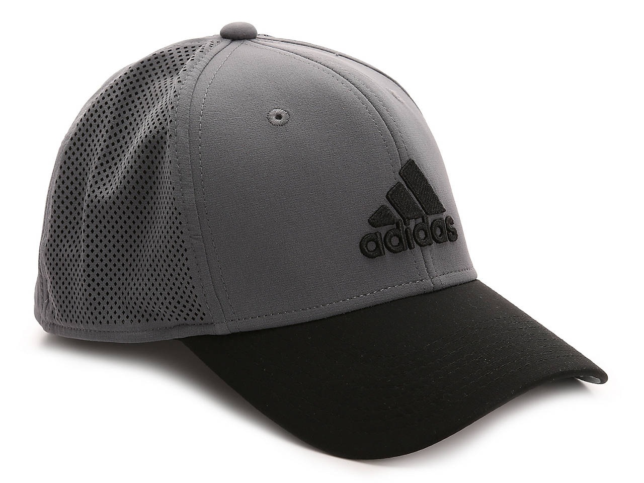 320f6bdf3ad adidas Adizero Scrimmage Baseball Cap Men s Handbags   Accessories