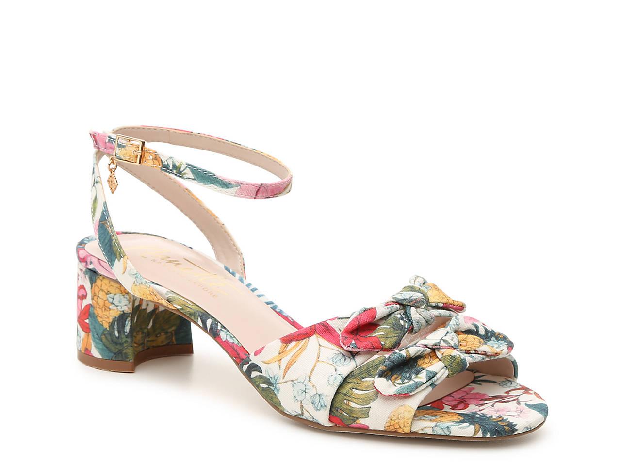 afca397319d1 Nanette Nanette Lepore Danielle Sandal Women s Shoes