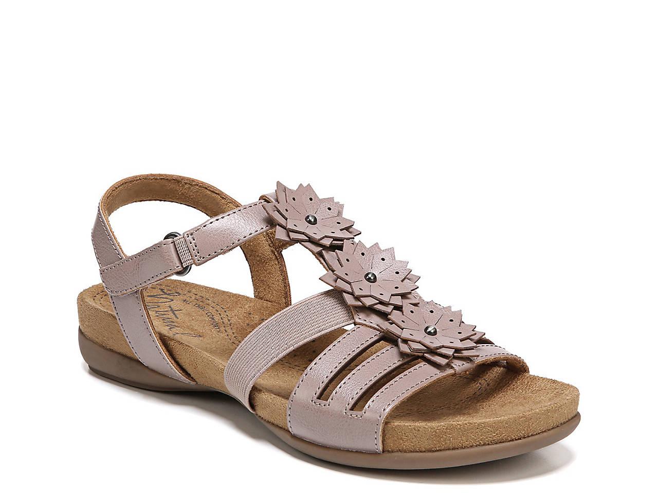 edd1649c22b6 Natural Soul Amore Sandal Women s Shoes