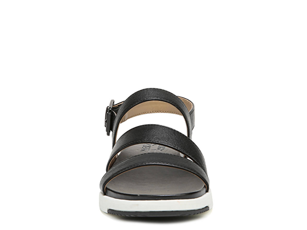c4a77ef97f0b Naturalizer Andrea Wedge Sandal Women s Shoes