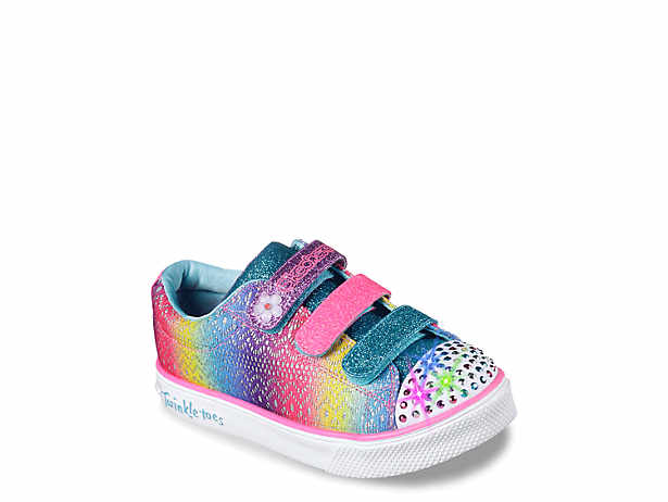 Skechers TT Twilights -Princess Party (Girls' Toddler-Youth) 1GHef