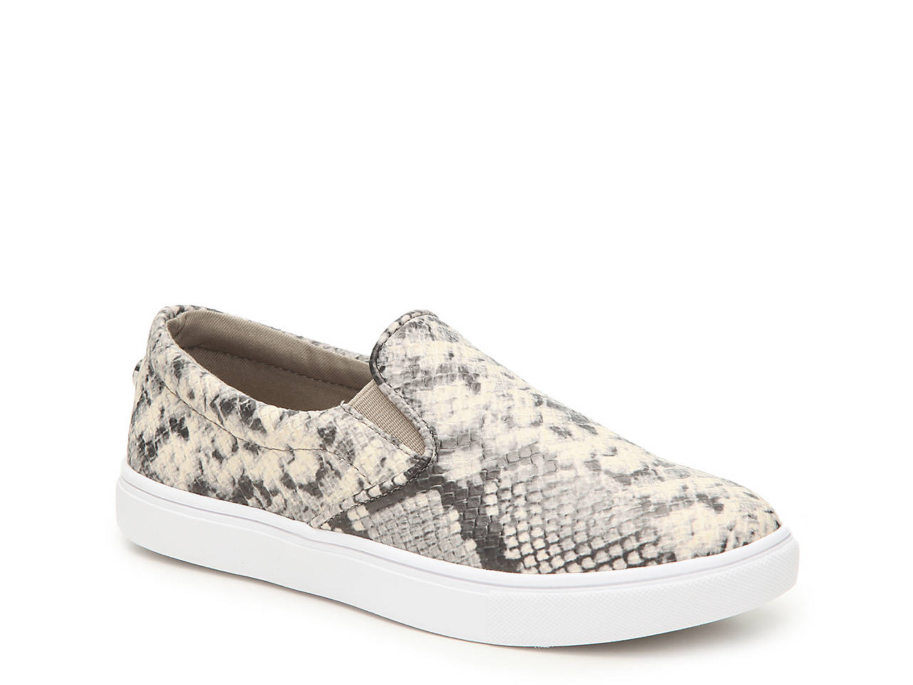 79bdaf39921 Steve Madden Ecentrc Slip-On Sneaker Women s Shoes