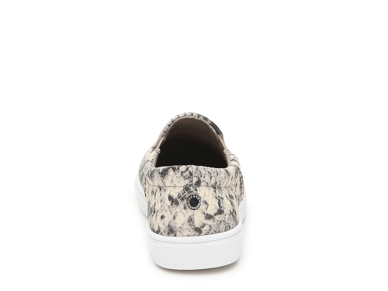 7d86be176cc Ecentrc Slip-On Sneaker