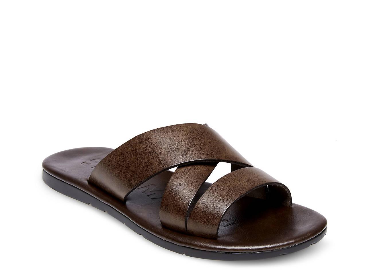 a2a15082cd0 Tinder Slide Sandal