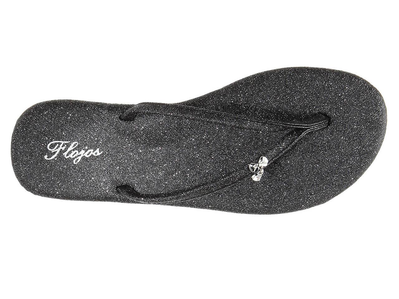 Ginger Flip Flop by Flojos