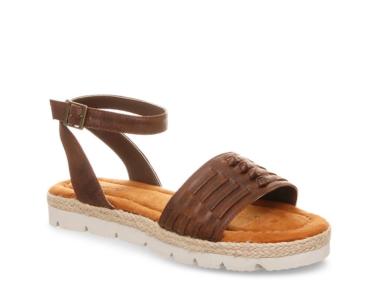 cdd35f3d34 Bearpaw Aubree Sandal Women's Shoes | DSW