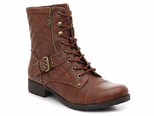 Women s Combat Boots  ba6731e45