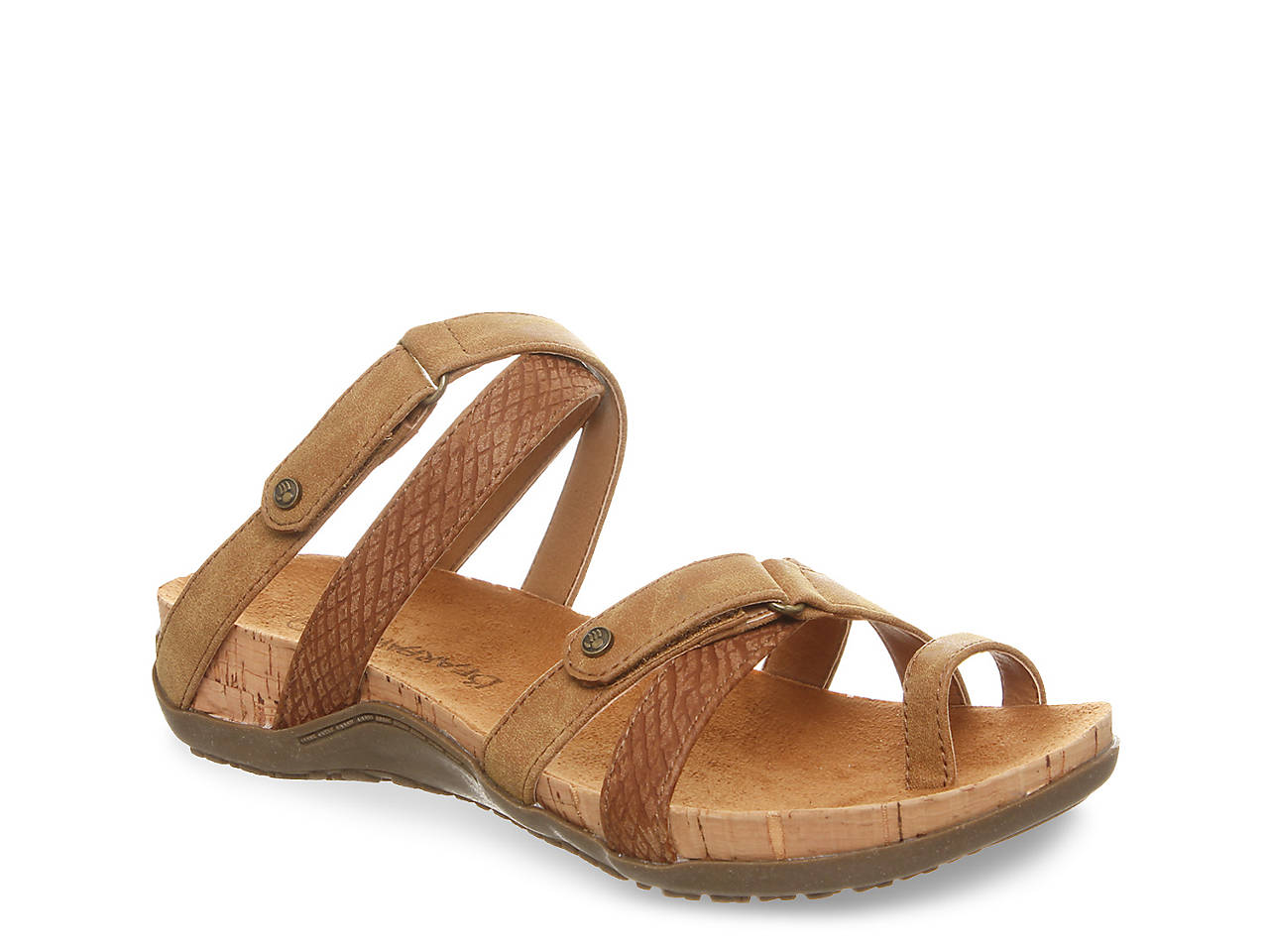 79345de0afaf Bearpaw Nadine Sandal Women s Shoes