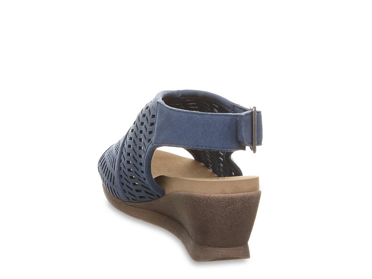 26f749dd7a Home · Women's Shoes · Sandals; Roxie Wedge Sandal. previous