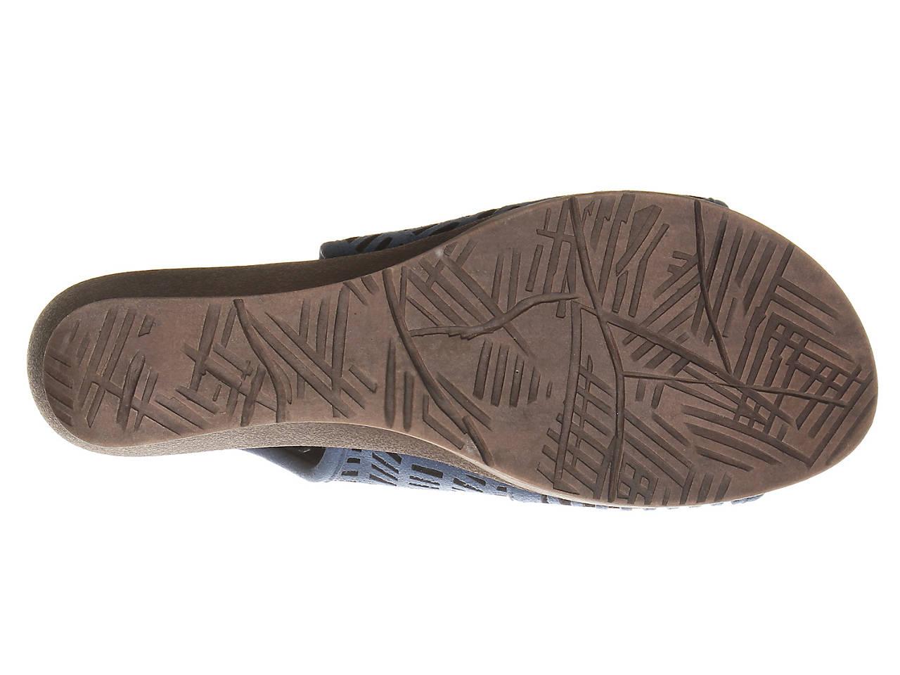 41ca89f5a2 Bearpaw Roxie Wedge Sandal Women's Shoes | DSW