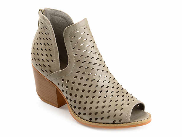 f8099732ed02 Journee Collection Emm Bootie Women s Shoes