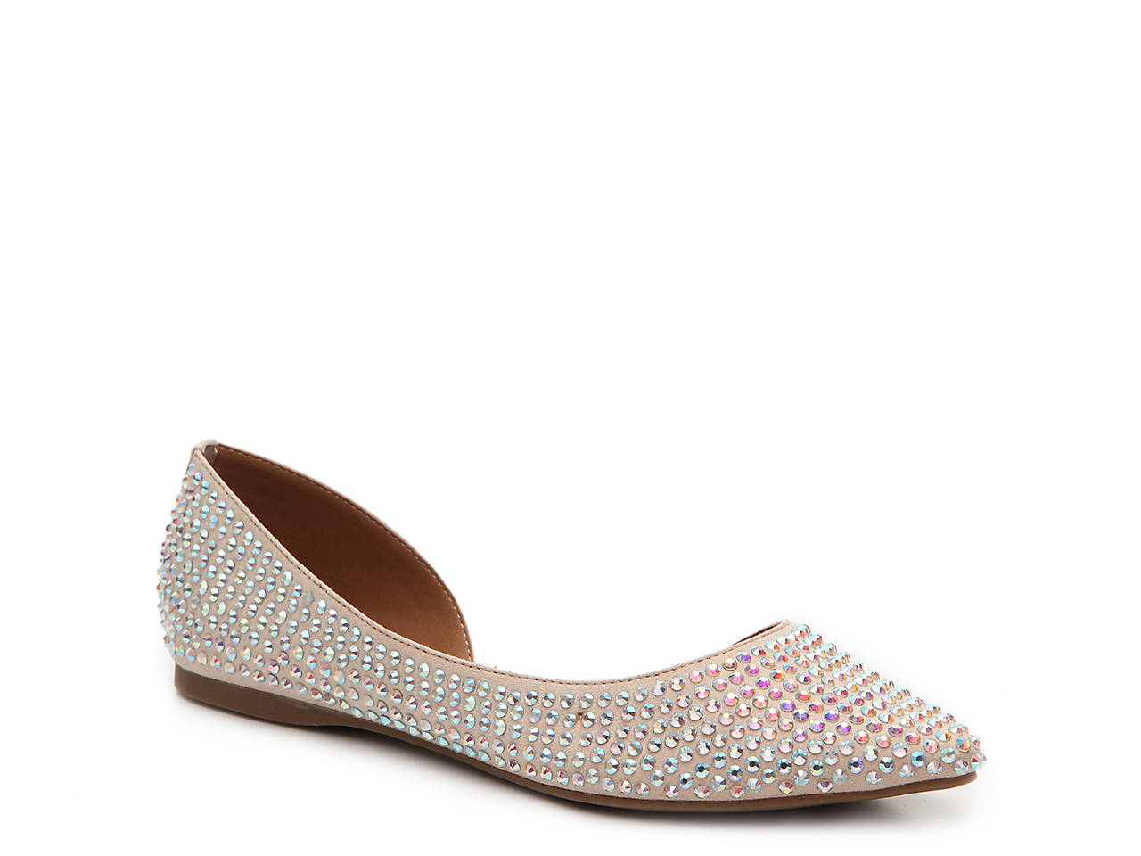 b5db6942d486 Steve Madden Evelina Flat Women s Shoes