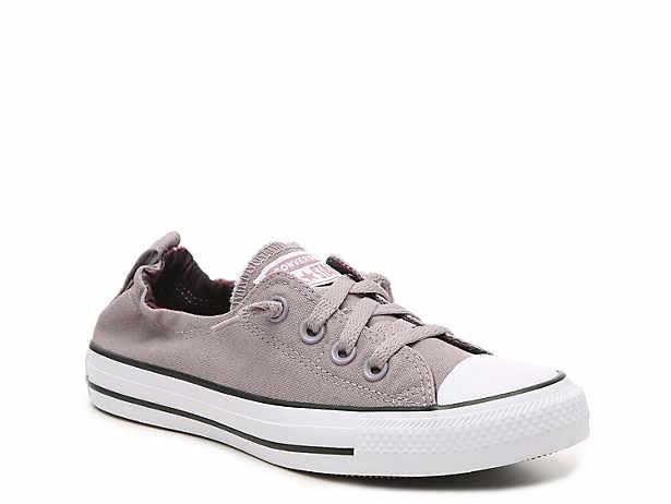 5351c32722d0 Converse Chuck Taylor All Star Shoreline Slip-On Sneaker - Women s ...