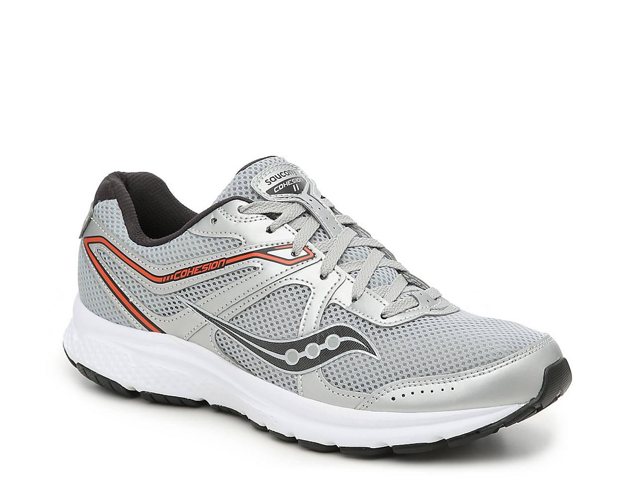 Grid Cohesion 11 Running Shoe Men's