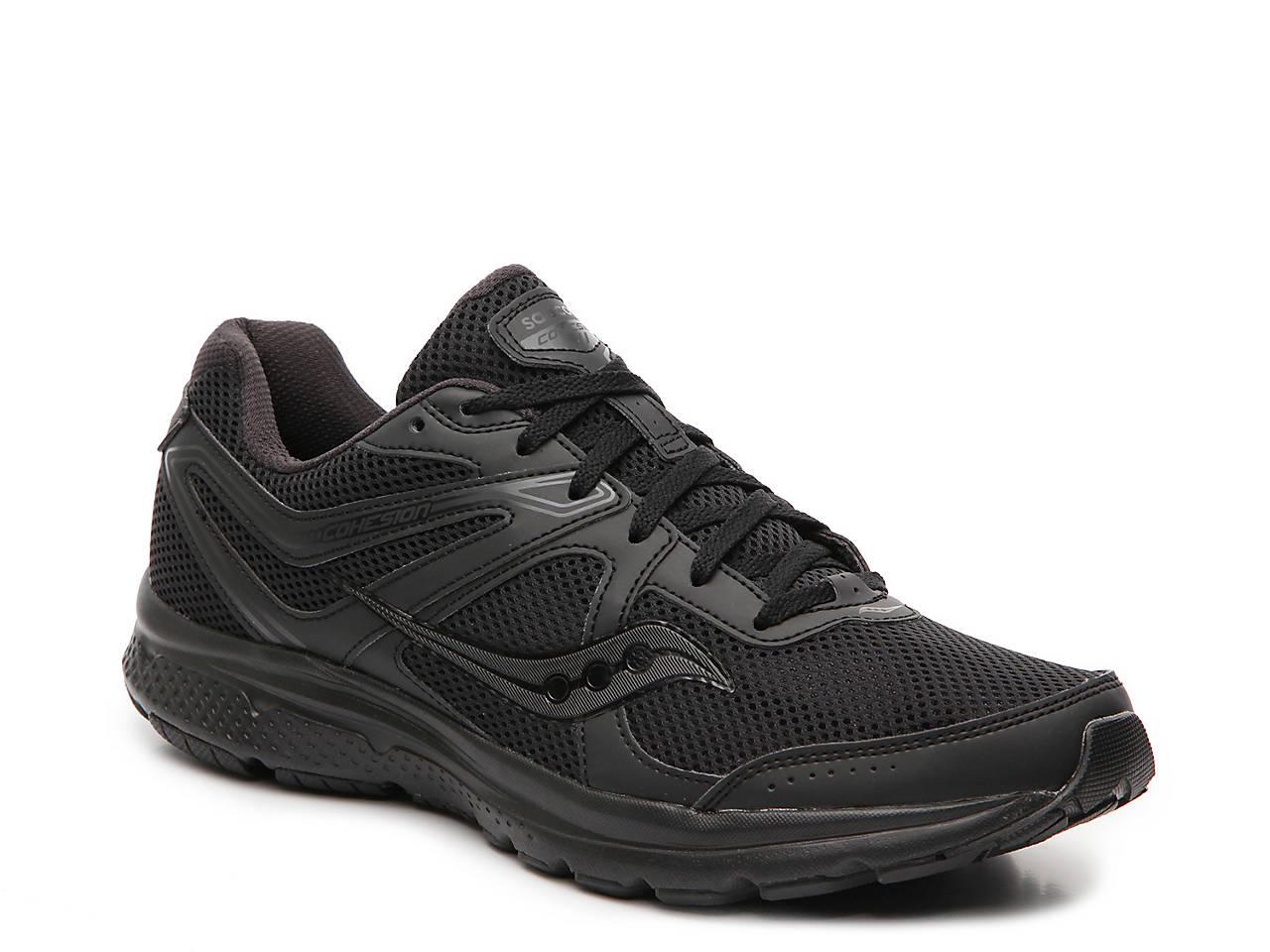 aae76d61 Grid Cohesion 11 Running Shoe - Men's