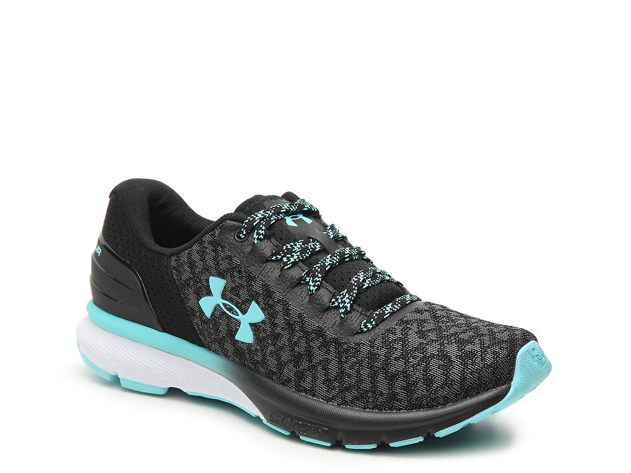 Under Armour Charged Escape 2 Lightweight Running Shoe - Women s ... cab268aa34