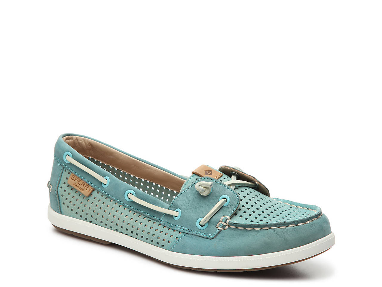 e28103b17e Sperry Top-Sider Coil Ivy Boat Shoe Women s Shoes