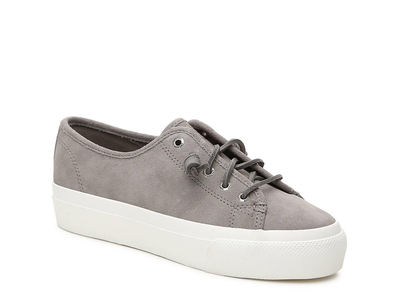 a7a414c47b3b Sperry Top-Sider Sky Sail Platform Slip-On Sneaker Men s Shoes