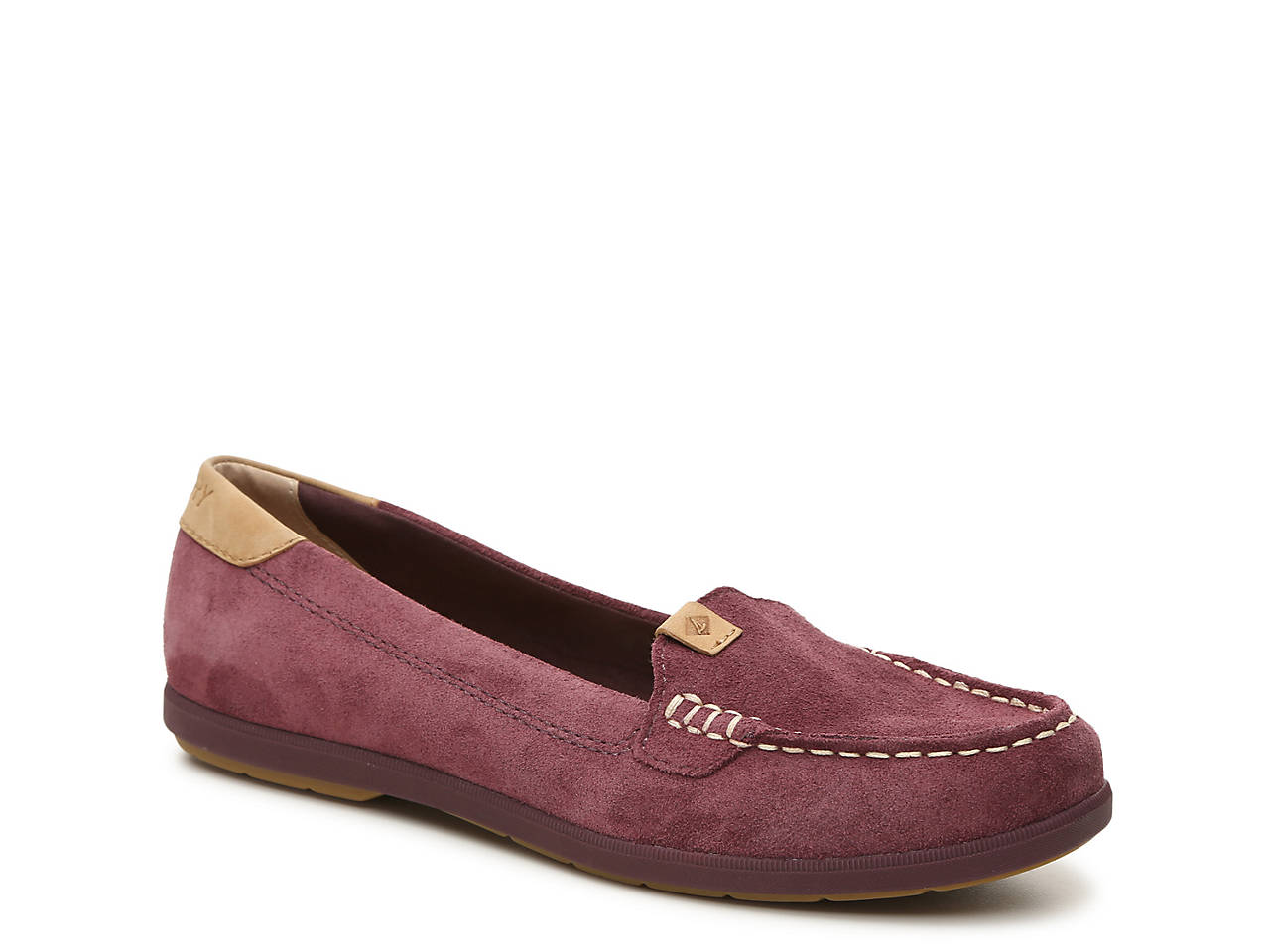 7a9ad6f01f Sperry Top-Sider Coil Mia Loafer Women s Shoes