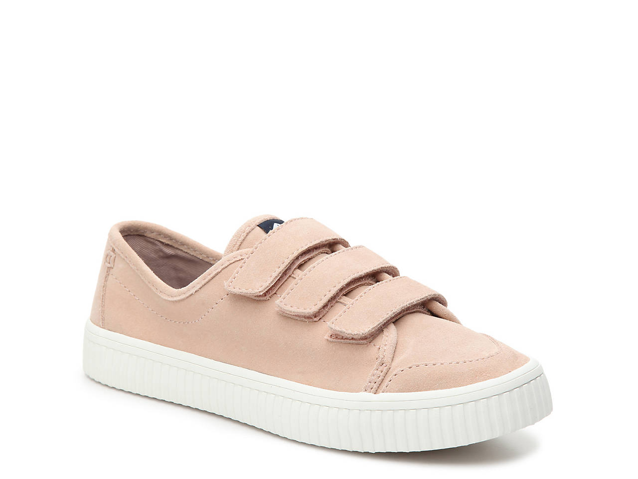 0a8689f9d9b Sperry Top-Sider Crest Vibe Creeper Sneaker Women s Shoes