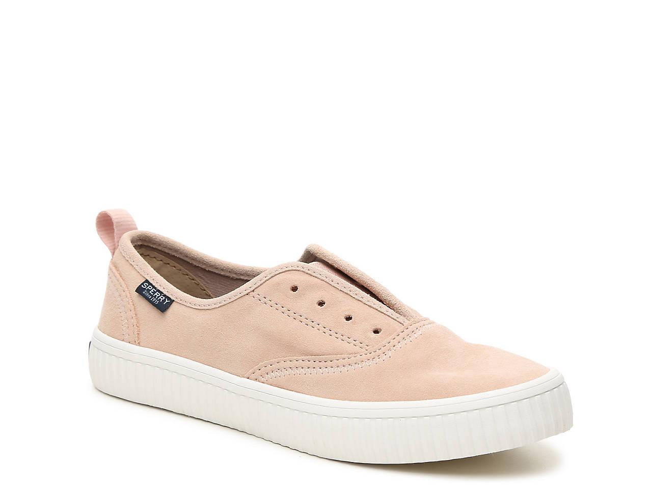 Sperry Top-Sider Crest Creep Slip-On Sneaker Women s Shoes  1e0021485