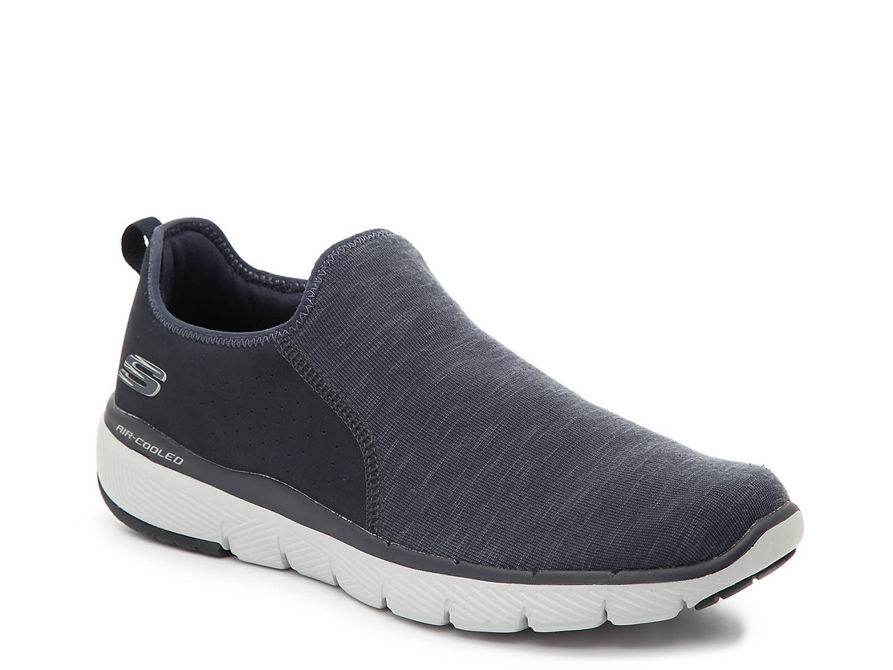 8f4789a5af68 Skechers Flex Advantage 3.0 Slip-On Sneaker - Men s Men s Shoes