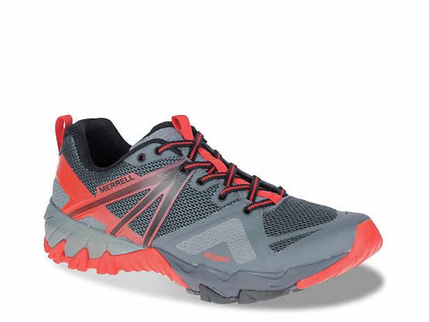 MQM Flex Trail Shoe. Merrell