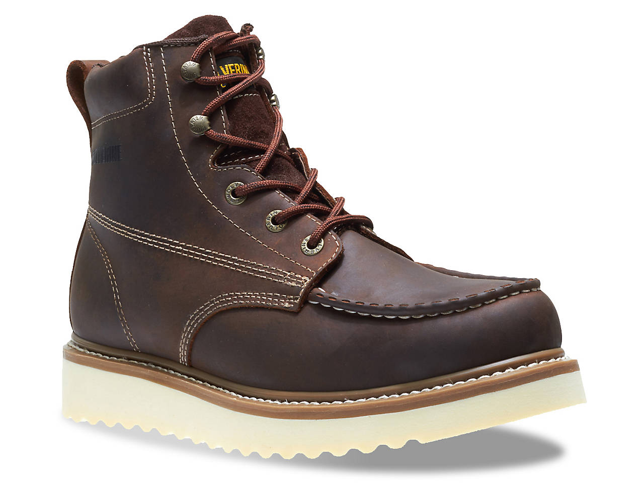 d91beba3cf7 Loader Steel Toe Work Boot