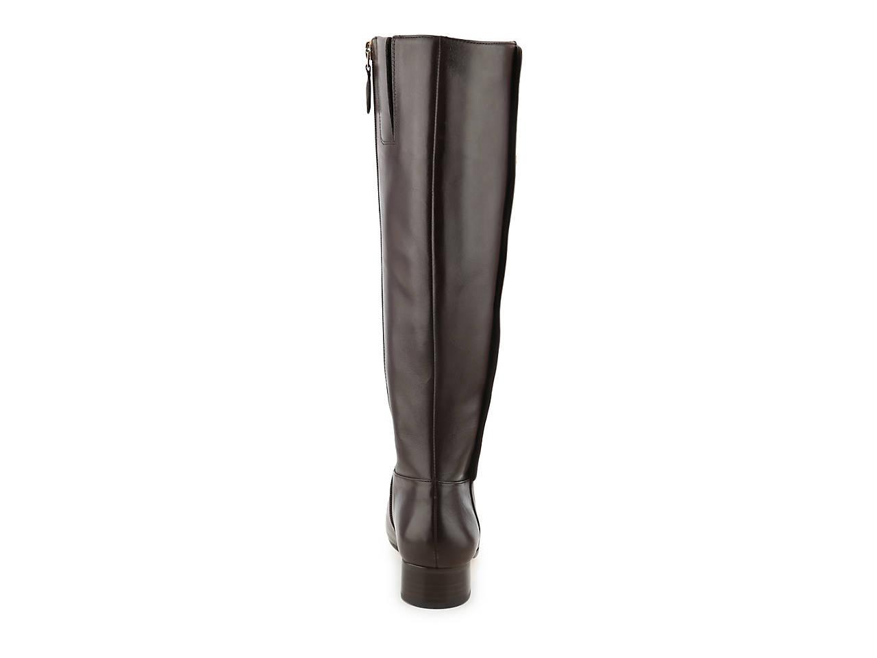 791bccf8dec Nine West Oreyan Wide Calf Boot Men s Shoes