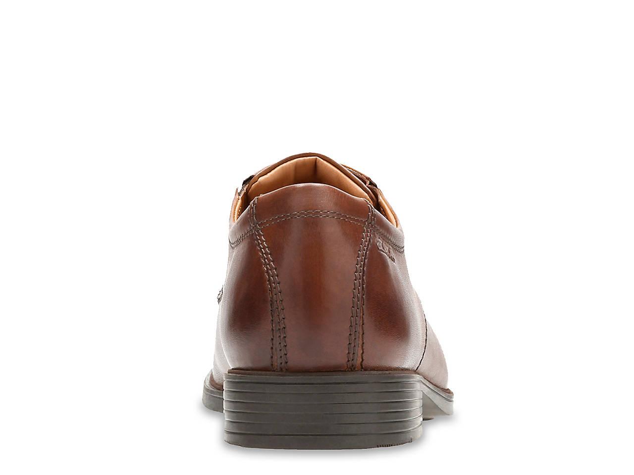 Clarks Tilden Walk Oxford Men's Shoes DSW  DSW