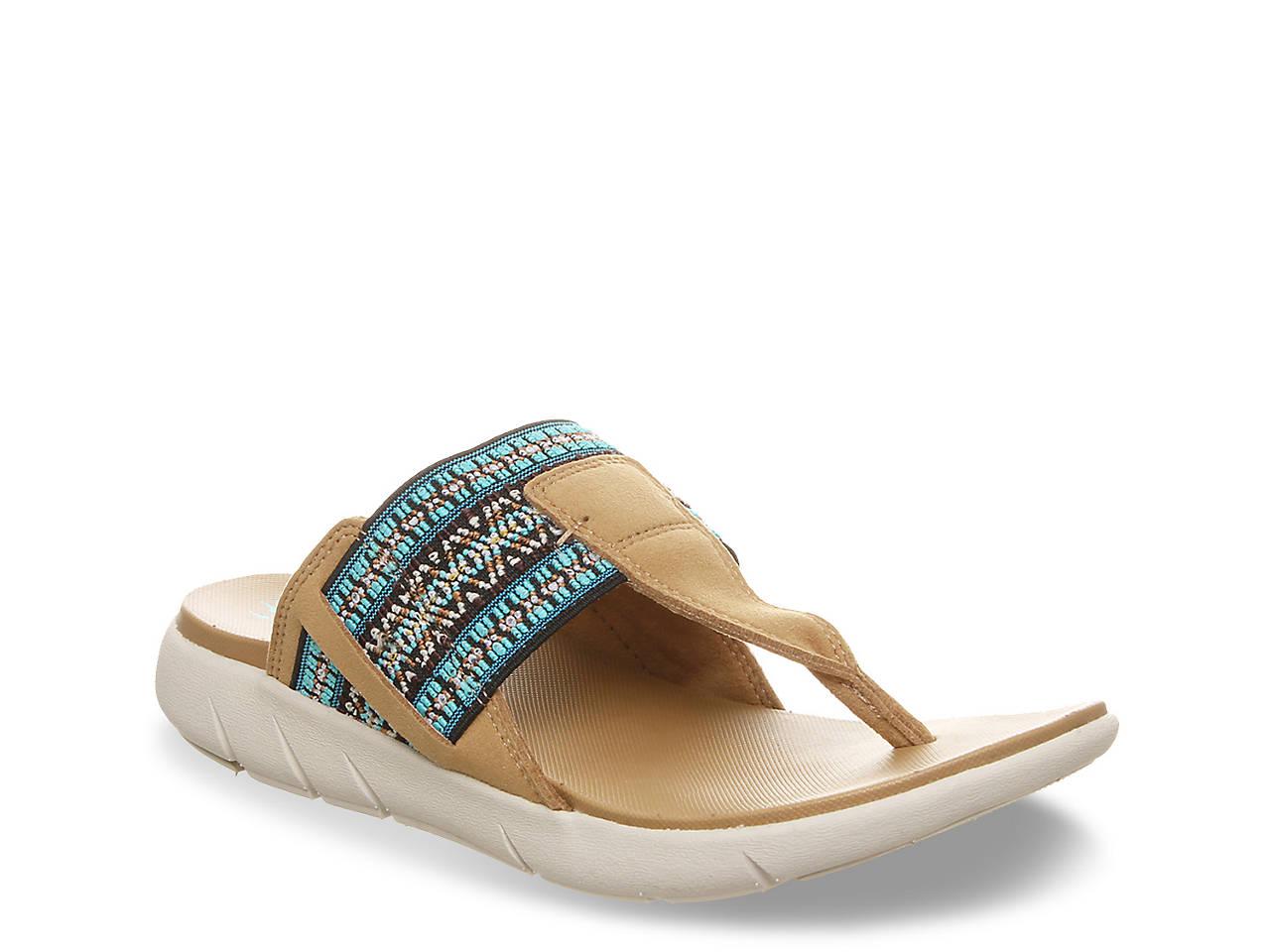 994d080ec1c5 Bearpaw Dakota Sandal Women s Shoes