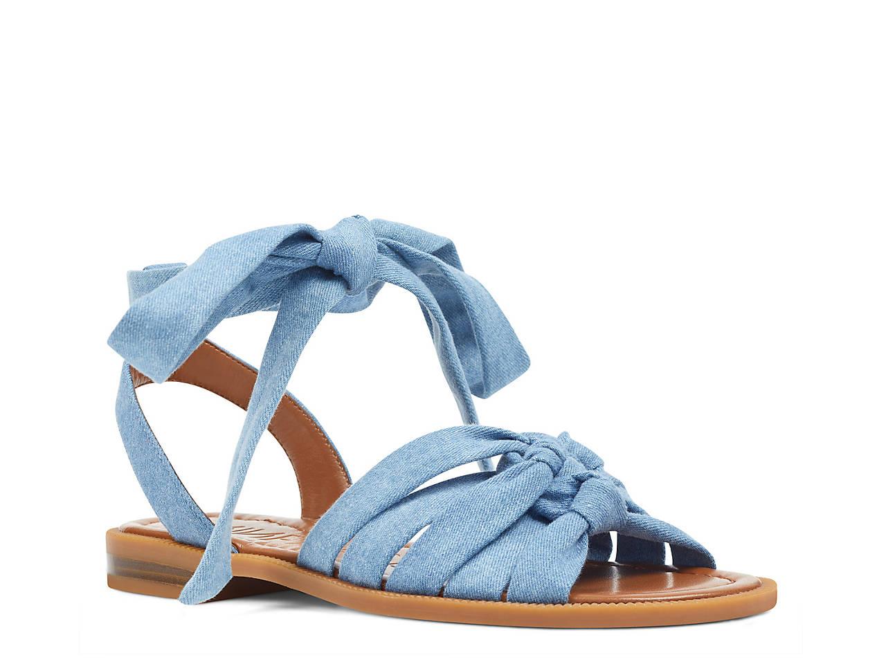 Xameera Sandal by Nine West