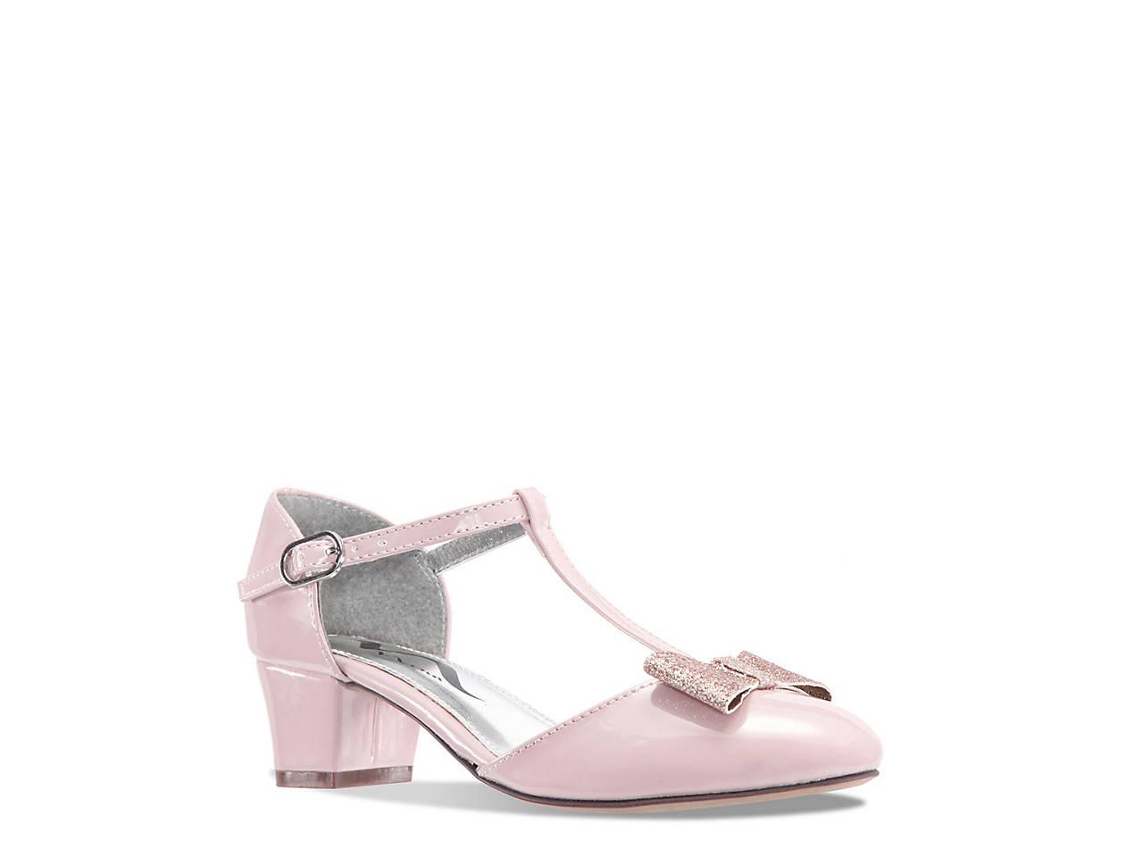 21a54376d Nina Myra Youth Pump Kids Shoes