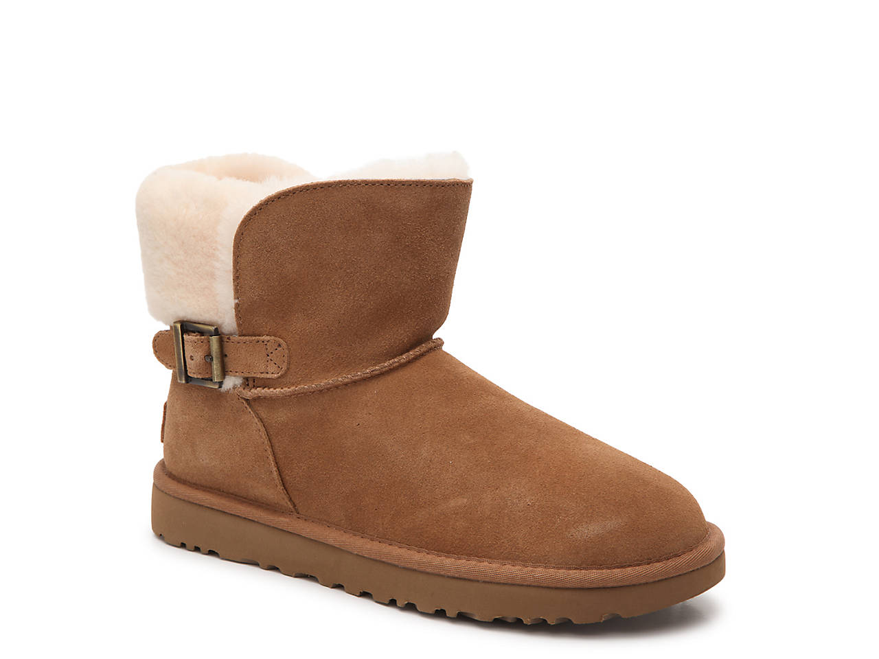 a89ae130571 Karel Bootie