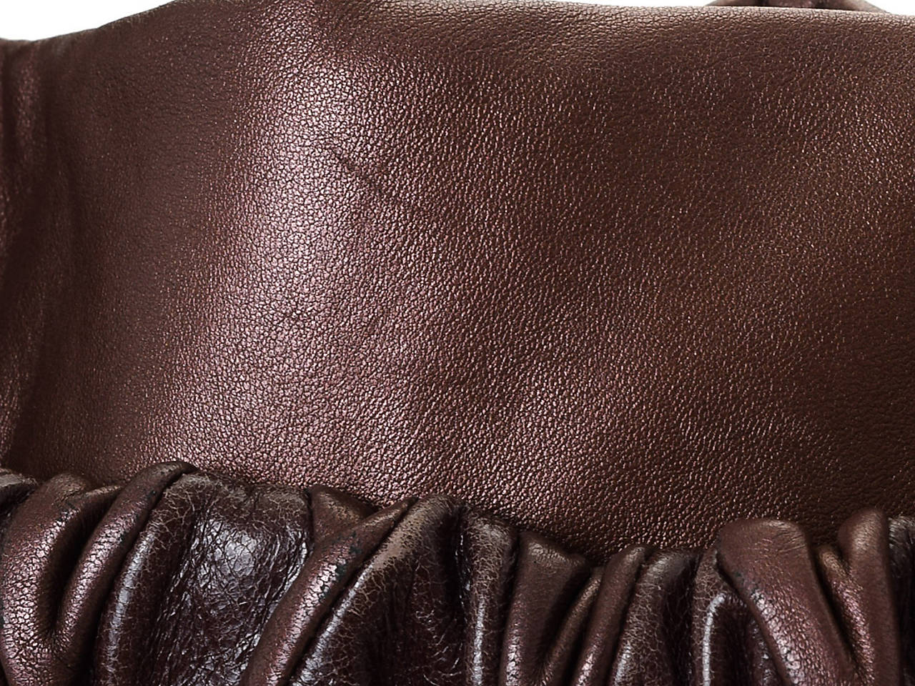 Miu Miu - Vintage Luxury Harlequin Two Way Leather Shoulder Bag ... b534416244c9b