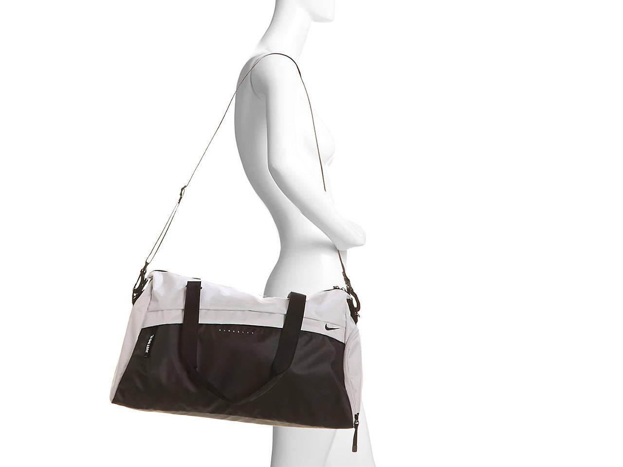6bf21c13ab75 Nike Radiate Club Gym Bag Women s Handbags   Accessories