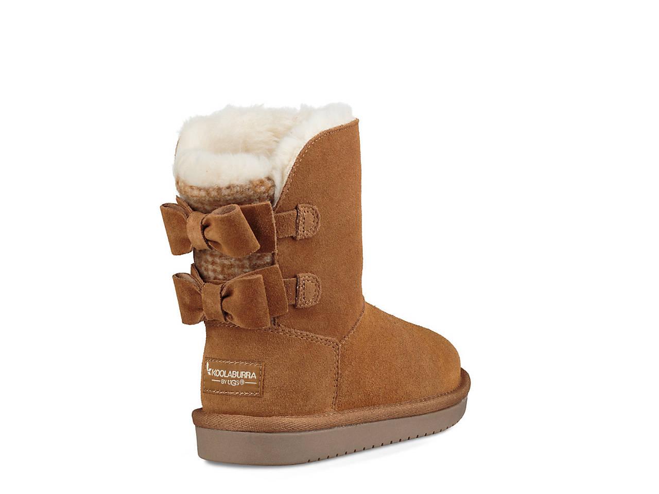 c6e54942890 Attie Boot - Kids'