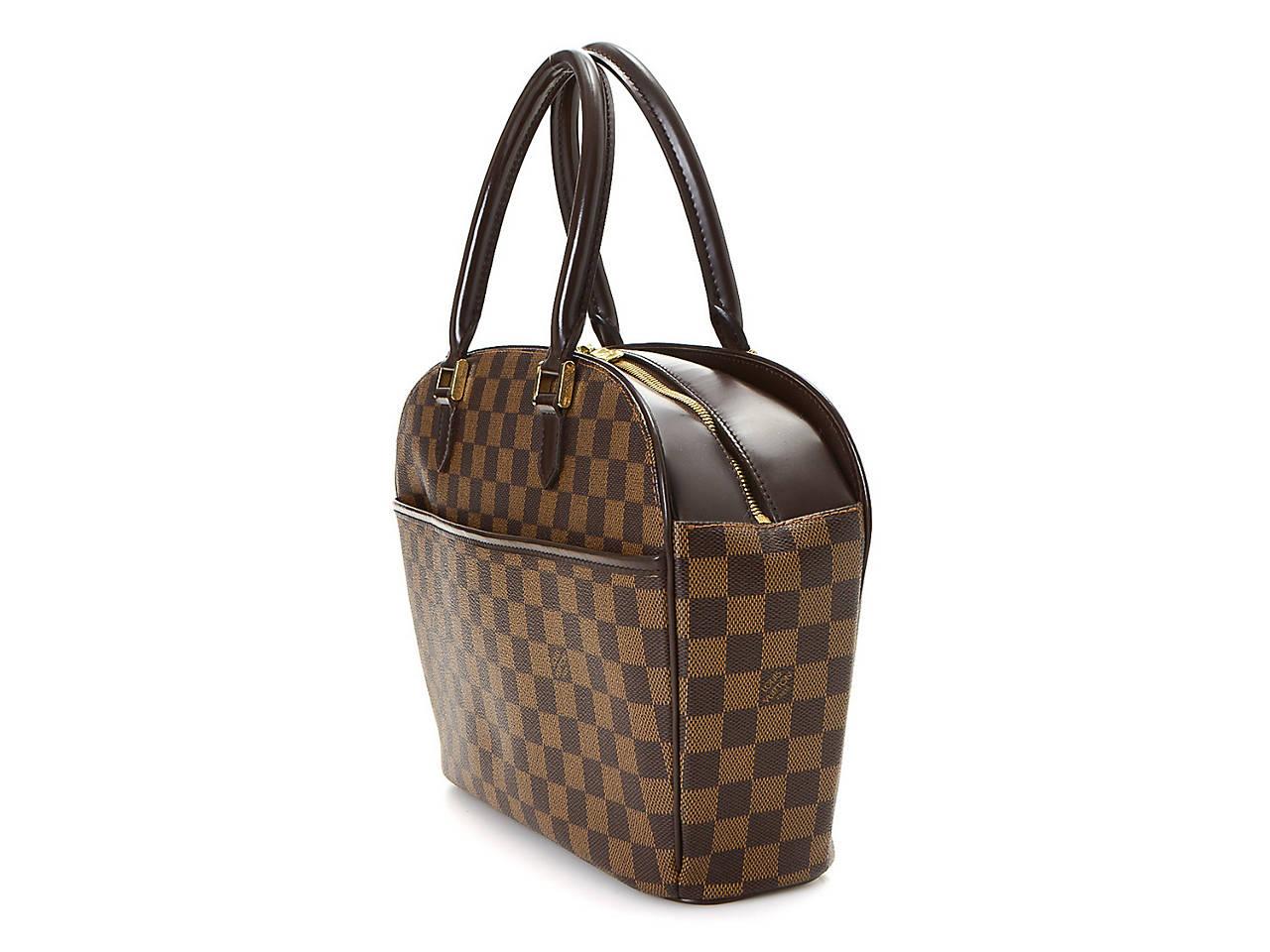 Louis Vuitton - Vintage Luxury Sarria Horizontal Shoulder Bag ... 008750d28b