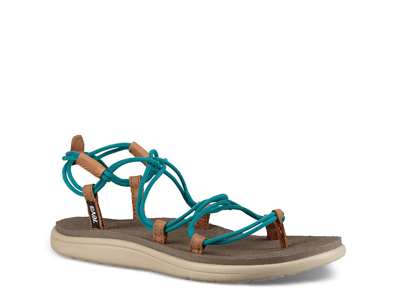 5480602cb226 Teva Voya Infinity Sandal Women s Shoes