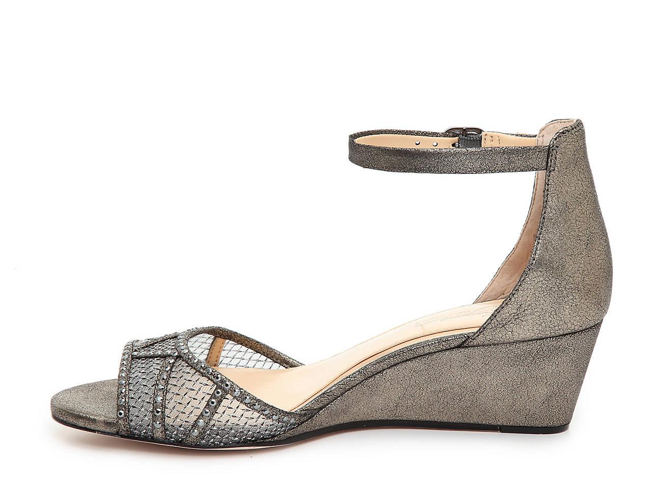 c28630a5b2 Imagine Vince Camuto Joan Wedge Sandal Women's Shoes   DSW