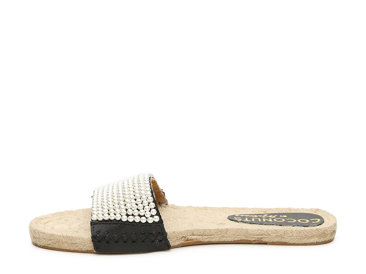 4632a1cf9b35 Coconuts Kimay Espadrille Sandal Women s Shoes