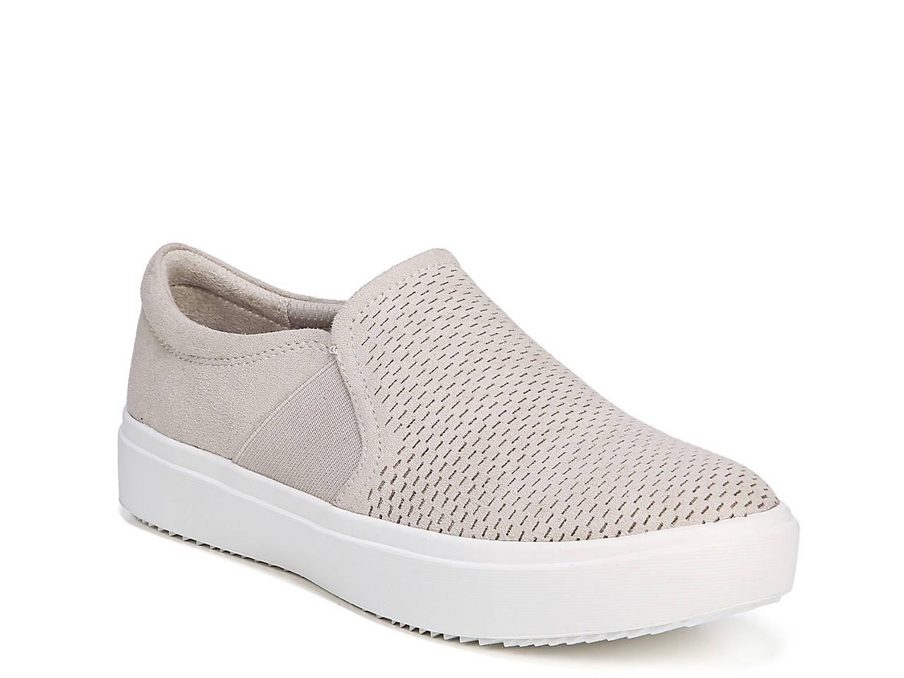 Wander Up Slip-On Sneaker