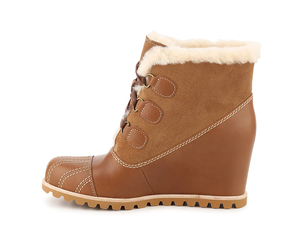 5b3f7022ad5 UGG Alasdair Wedge Bootie Men s Shoes