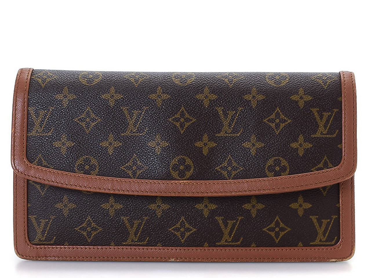 f0d7e7b96944 Louis Vuitton - Vintage Luxury Pochette Dame 29 Clutch Women s ...