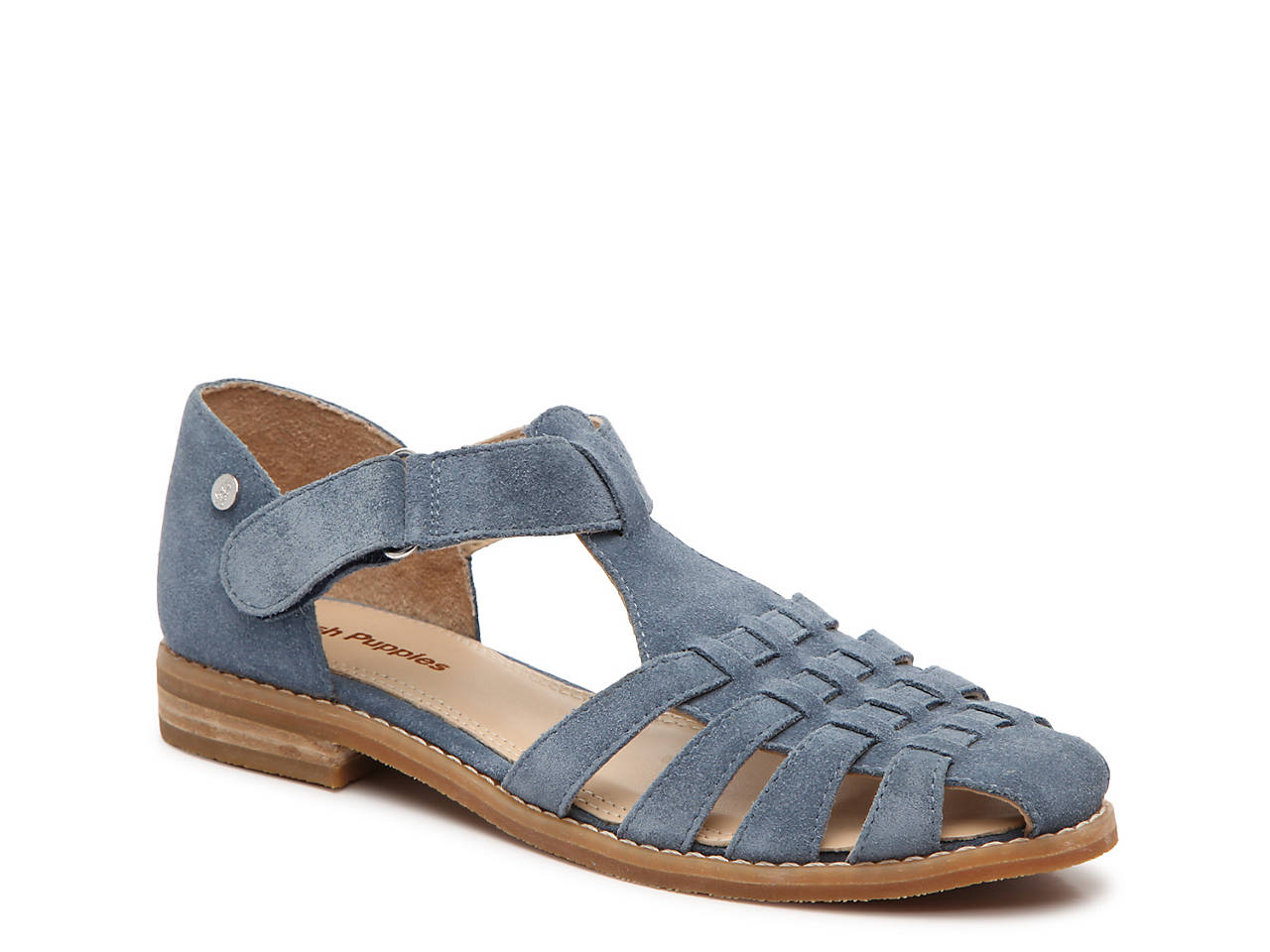 5a78636fc2a3 Hush Puppies Chardon Sandal Women s Shoes